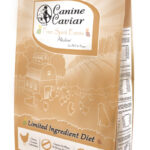 Canine Caviar Free Spirit - limited ingredient holistic dog food