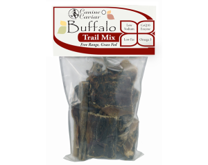 Canine Caviar Buffalo Trail Mix