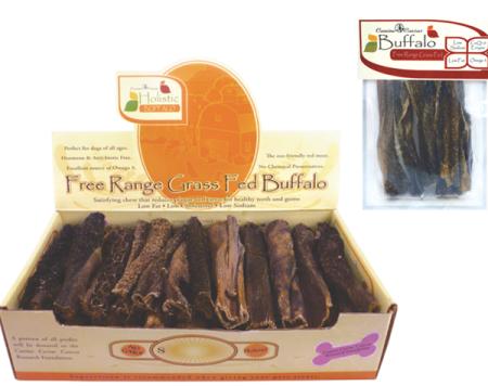 Canine Caviar Buffalo Tripe Vanilla - Canine Caviar Pet Foods Inc.