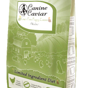 Canine Caviar Grain Free Puppy - best grain free puppy food