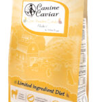 Canine Caviar Open Meadow - limited ingredient holistic dog food