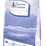 Canine Caviar Wild Ocean - limited ingredient dog food for immune system