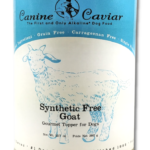 Synthetic Free Goat Can